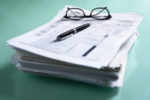 Virginia City Nevada bankruptcy attorneys share the most common documents needed for bankruptcy.