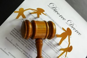 If you are already living apart there are still legal issues you are going to want to talk over with a Virginia City Nevada divorce lawyer.